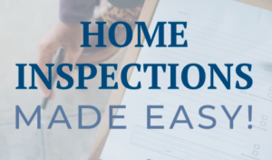 Read more about the article The Best In Home Inspections! 🏡