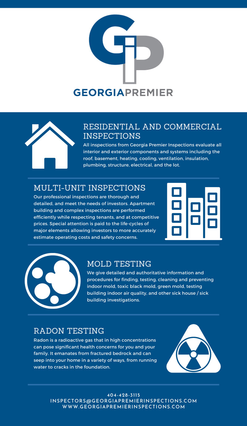 Unbiased, Accurate, and Thorough Home Inspections 3