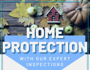 Read more about the article Home Protection With Our Expert Inspections!